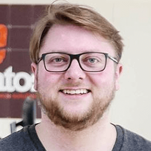 Peter Jaap Blaakmeer, Certified Magento Developer at Elgentos